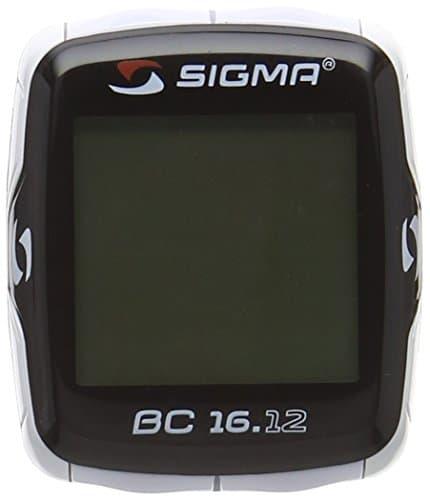 Fahrradcomputer Test sigma bc 16.12