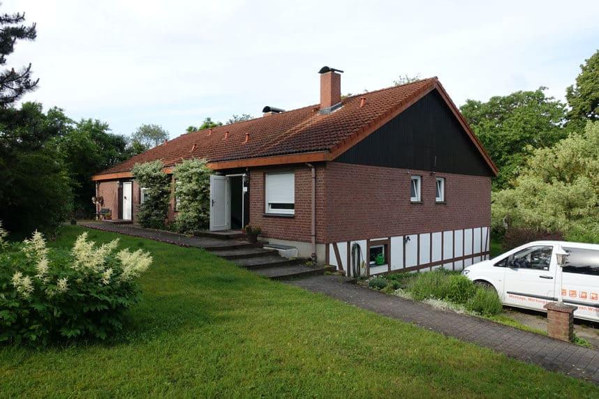 Pension Haus am drei Seen Blick